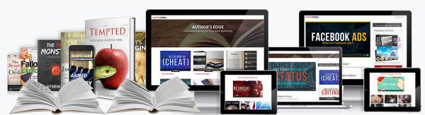 Book & Product Mockups