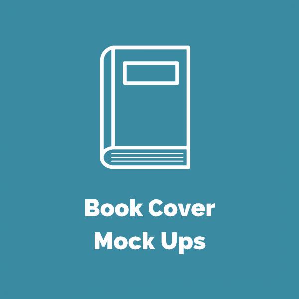 Task IT Book Cover Mockup