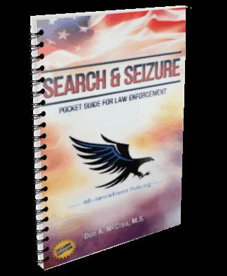 Premier Police Search & Seizure